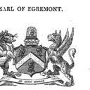 Earls of Egremont - Collins Peerage of England Surrounding Wyndham Family