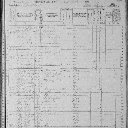 Jeremiah Franklin Jenkins - 1870 United States Federal Census