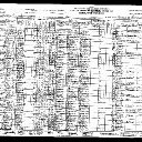 Chan Miller Johnson - 1930 United States Federal Census
