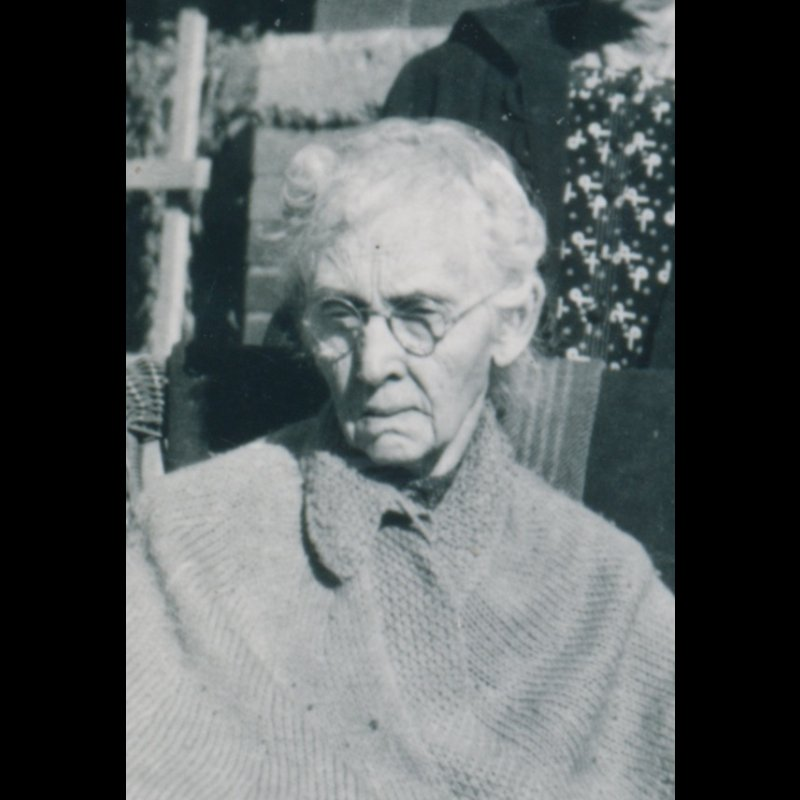 Lucy Francis Bourn