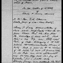 Will Documents for Charles H Lowry