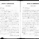 Richard Henry Johnson's Will Document