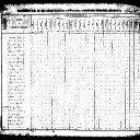 Priscilla B Hoskins - 1830 United States Federal Census