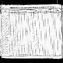 Priscilla B Hoskins - 1840 United States Federal Census
