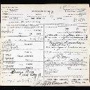 Margaret Ann Mohnkern - Pennsylvania Death Certificate