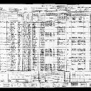 Mary Winona Plaster - 1940 United States Federal Census