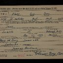 Elmer Guy Boag Sr. - World War II Draft Registration
