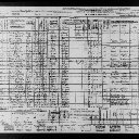 Chester T Eddings - 1940 United States Federal Census