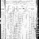 Jacob Marmon Johnson - 1880 United States Federal Census
