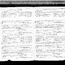 Charles Dewitt Miller - Missouri Marriage Record