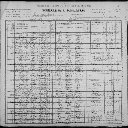 Ambrose E Bourn - 1900 United States Federal Census