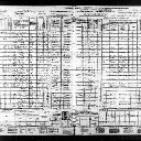 John Bagnall Jr. - 1940 United States Federal Census