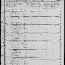 Jeremiah Franklin Jenkins - 1850 United States Federal Census