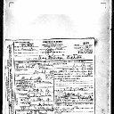 Mary Melvina Jenkins - Kentucky Death Record