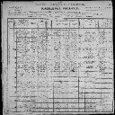 Anna Lott Franklin - 1900 United States Federal Census