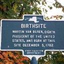 Martin Van Buren - Wikipedia