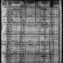 Jacob Marmon Johnson - 1850 United States Federal Census