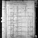 Jeremiah Franklin Jenkins - 1880 United States Federal Census