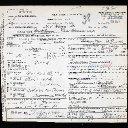 Josephine Hicks - Pennsylvania, Death Certificates, 1906-1963