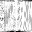 William Burress - 1820 United States Federal Census
