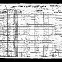 Lousia Wherlie, Harold E Fisher, Albert Fisher, Helen Cecilia (Fisher) Maurice, Marie Fisher - 1920 United States Federal Census