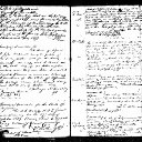 Jacob Johnson & Mary Ann Davidson - Missouri, Marriage Records, 1805-2002
