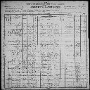 Bruce Plaster - 1900 United States Federal Census