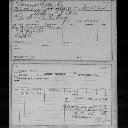 Hood Somers - US Army Pension Card