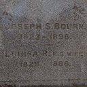 Joseph Stultz Bourne - Find a Grave