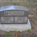 James McGinnis Sr. - Find a Grave