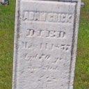 Adam Crick - Find a Grave