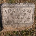 Verona Ogg Wiegner - Find a Grave