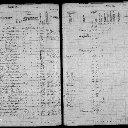 Henry Wiegner - 1885 Iowa State Census