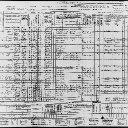 Anna Franklin Van Deusen - 1940 United States Federal Census