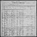 Mary Ann Munselle & Royal Carter King - 1900 United States Federal Census
