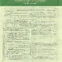 Arthur McGinnis - Washington State Death Record