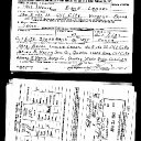 Henry Frank Lenser - World War II Draft Registration