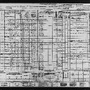 William Stanley Johnson - 1940 United States Federal Census