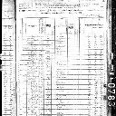 Alva Washington Johnson - 1880 United States Federal Census