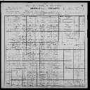 Fred M Johnson - 1900 United States Federal Census