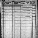 Hicks Family - 1860 United States Federal Census