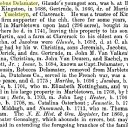 Jacobus Delamater - Harlem (city of New York): Its Origin and Early Annals By James Riker