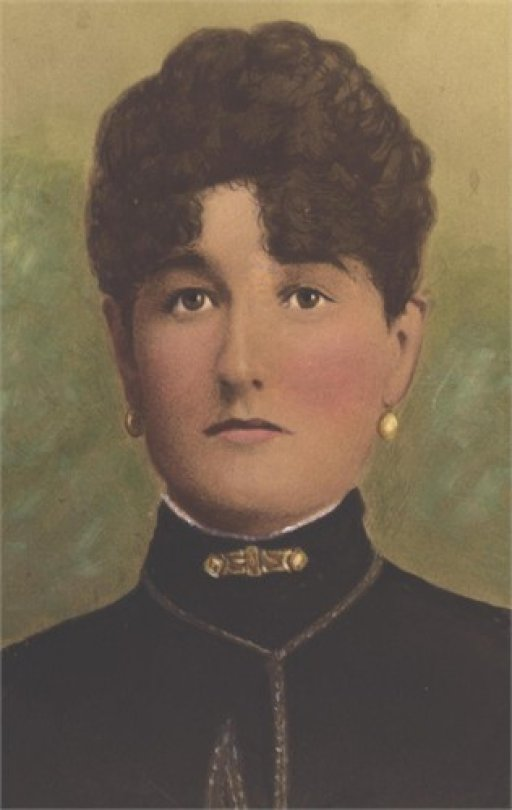 Clara May Lowry
