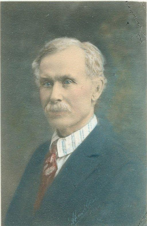 Arthur McGinnis Sr.