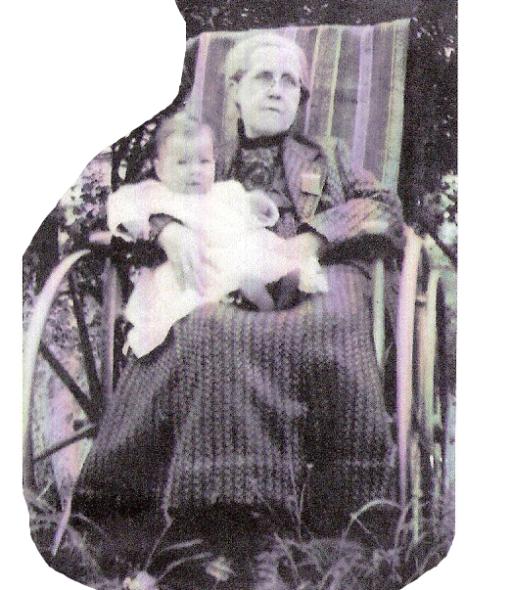 Mary Ann Munselle
