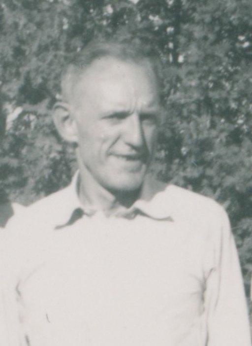 William Stanley Johnson