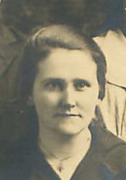 Mary Margaret McGinnis
