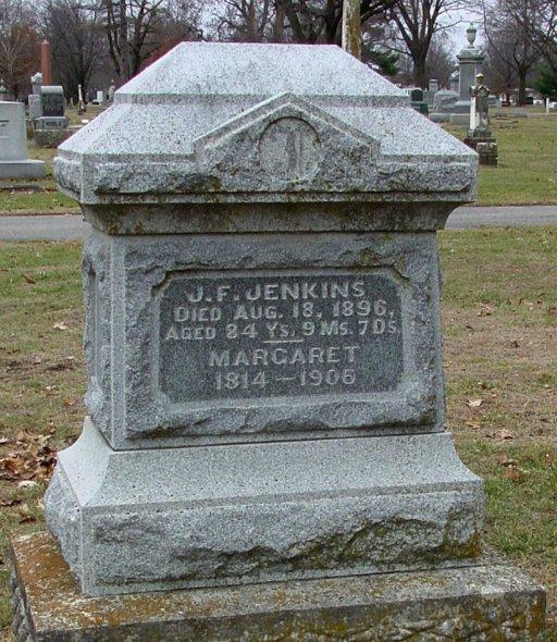 Jeremiah Franklin Jenkins