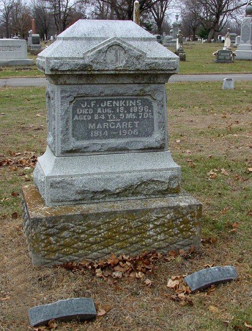 Margaret Cravens