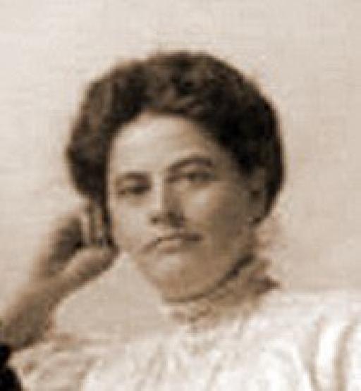 Sarah M McGinnis